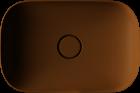 Lavabo Kahve Renk Seçeneği