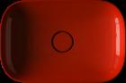 Lavabo Kırmızı Renk Seçeneği