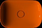 Lavabo Turuncu Renk Seçeneği